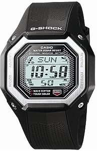 [カシオ]CASIO 腕時計 G-SHOCK ジーショック The G DIGITAL タフソーラー 電波時計 GW-056J-1JF メンズ