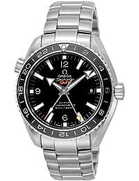 [オメガ]OMEGA 腕時計 Seamaster Planet Ocean ブラック文字盤 コーアクシャル自動巻き 600m防水 232.30.44.22.01.001 メンズ 【並行輸入品】