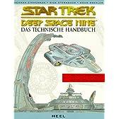 Star Trek. Deep Space Nine. Das technische Handbuch