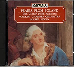Pearls from Poland