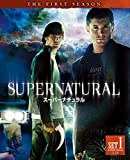 SUPERNATURAL 1stシーズン 前半セット (1~13話収録・3枚組) [DVD]