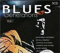 Blues Generations Vol.1