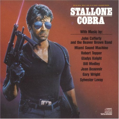 Cobra: Original Motion Picture Soundtrack (1986 Film)