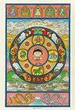 ちびまる子ちゃん 300ピース チベットと麗江(れいこう) 300-524