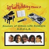 Jazz Funk Hip-Hop Poetry Phaze 2