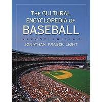 The Cultural Encyclopedia of Baseball