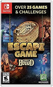 Escape Game: Fort Boyard (輸入版:北米) – Switch