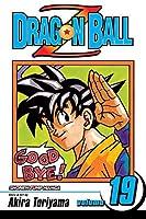 Dragon Ball Z, Vol. 19 by Akira Toriyama(2005-04-05)