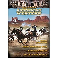 Great American Western 20 [DVD] [Import]