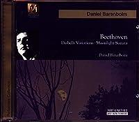Sonatas & Diabelli Variations