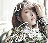 you are here[DVD付・初回限定盤](CD+DVD+PHOTOBOOK)