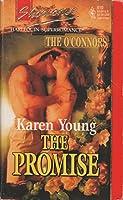 Promise (O'Connor Trilogy) (Harlequin Super Romance)