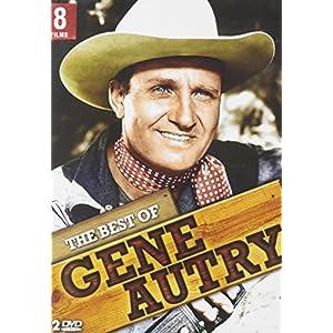 Best of Gene Autry [DVD] [Import]