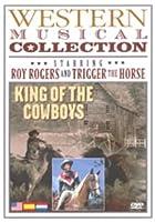 King of Cowboys [DVD]