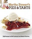 Martha Stewart's New Pies and Tarts 画像