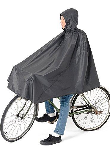 [해외](베스트 마트) BestMart 바구니까지 푹 발수 가공 후드 풀오버 파우치 레인 판쵸 자전거 남녀 겸용 620134/(Best Mart) Best Mart Basket up to Fully Water Repellent Hooded with Pullover Pouch Rain Poncho Bicycle Unisex 620134
