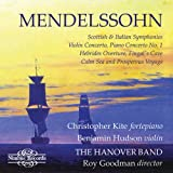 Scottish & Italian Symphonies