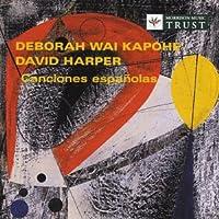 Deborah Wai Kapohe Canciones E