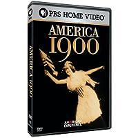 America 1900 [DVD] [Import]