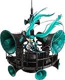 キャラクター・ボーカル・シリーズ01 初音ミク 初音ミク 恋は戦争ver. DX 再販分 1/8スケール ABS&PVC製 塗装済み完成品フィギュア