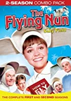 Flying Nun: Seasons 1 & 2 [DVD] [Import]