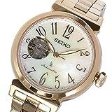 セイコー SEIKO ルキア LUKIA 自動巻き 333094011 腕時計 SSA836J1 シェル [並行輸入品]
