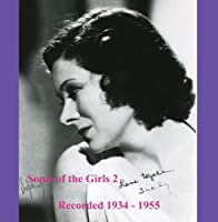 Some Of The Girls #2 Recorded 1934 - 1955 [Audio CD]