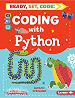 Coding With Python (Ready, Set, Code!)