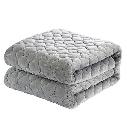 敷きパッド セミダブル 暖かい 厚手 冬用 ベッドパッド ベ...
