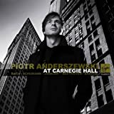 Live at Carnegie Hall 画像