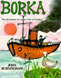 Borka Goose With No Feather (Red Fox picture books)