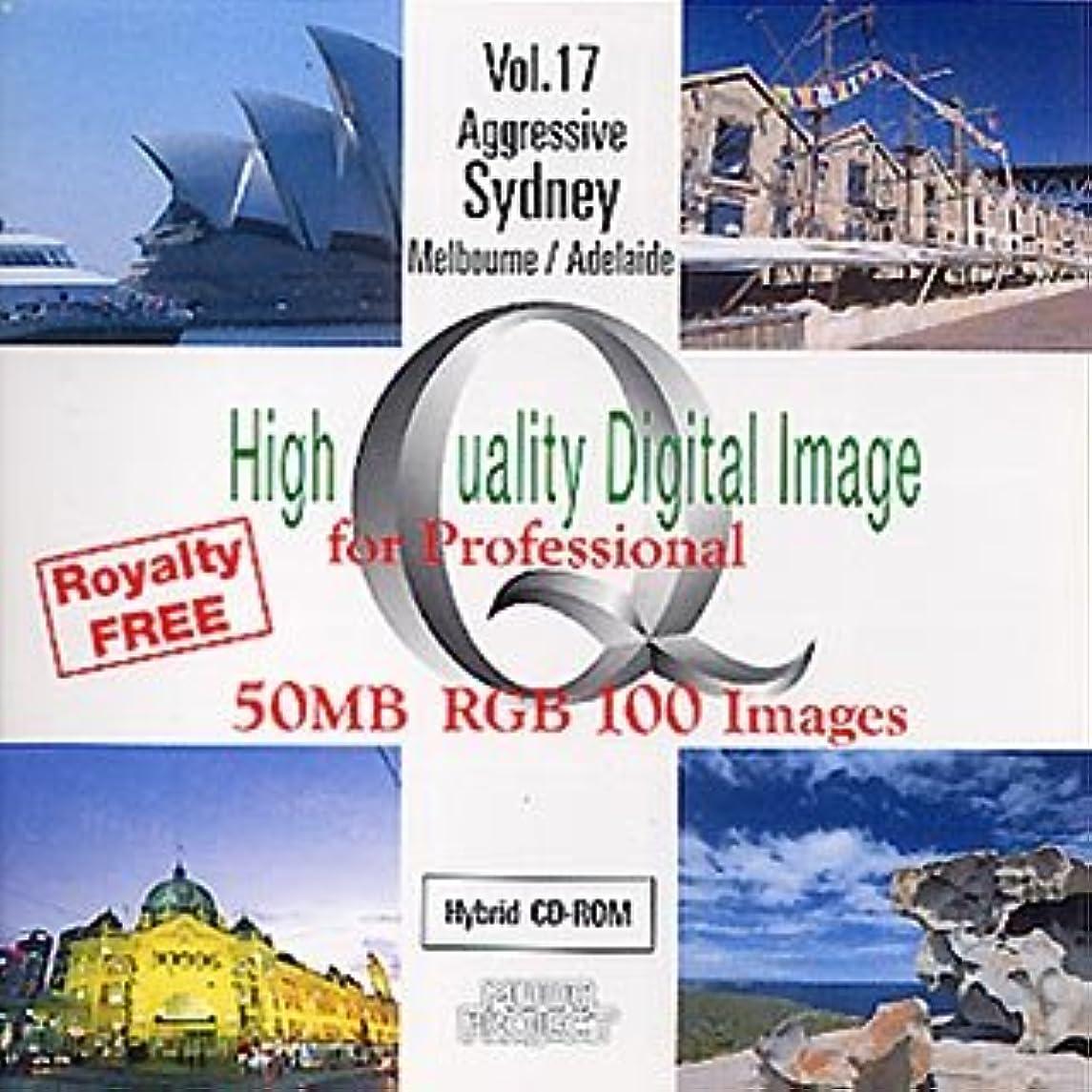前投薬偶然のドロップHigh Quality Digital Image for Professional Vol.17 Aggressive Sydney Melbourne / Adelaide
