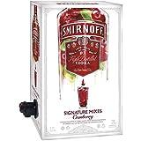 Smirnoff Signature Serves Cranberry Vodka 2L