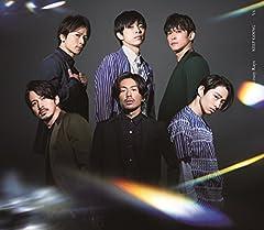 Crazy Rays / KEEP GOING(DVD付)(初回盤B)