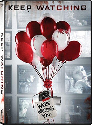 Keep Watching / [DVD] [Import]