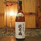 扶桑鶴 特別純米酒 1800ml【島根県の地酒 桑原酒場】 ふそうづる 一升瓶