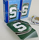 スタンフォード大学、NFL、Playing Cards、ダブルデッキセット