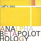 Analphabetapolothology [12 inch Analog]
