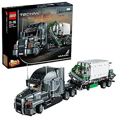 LEGO Technic Mack Anthem 42078 Playset Toy
