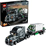Lego Technic Mack Anthem 42078 Playset Toy