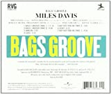 BAGS GROOVE 画像