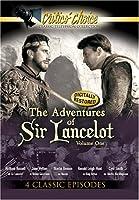 Adventures of Sir Lancelot 1 [DVD] [Import]
