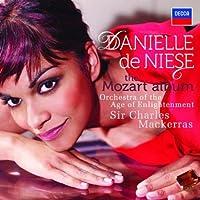 The Mozart Album by Danielle De Niese (2009-09-08)