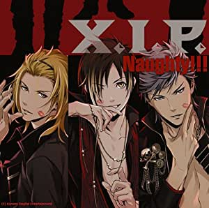 Naughty!!!(初回生産限定盤)(DVD付)