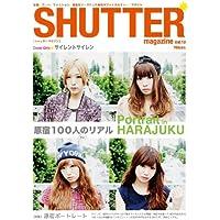 SHUTTER magazine Vol.10