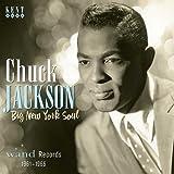 ビッグ・ニューヨーク・ソウル:WAND RECORDS 1961-1966