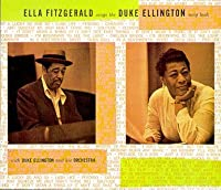 Ella Fitzgerald Sings the Duke Ellington Songbook by Ella Fitzgerald