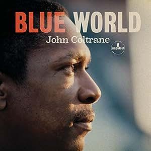 Blue World -Digi-
