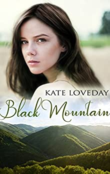 Black Mountain by [Loveday, Kate]