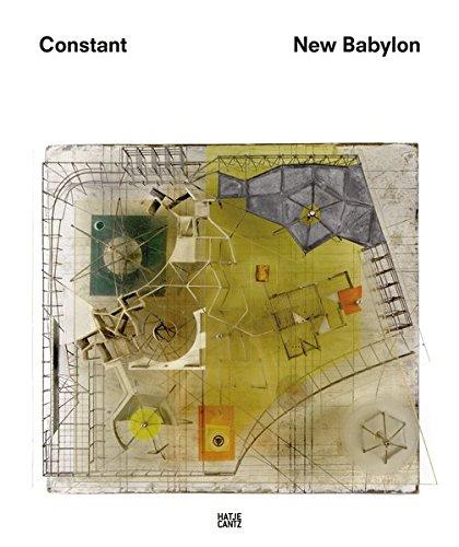 Constant: New Babylon; To Us, Liberty